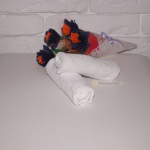 «Осибори» махровые салфетки