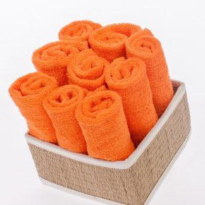 Салфетка «Осибори» оранжевая