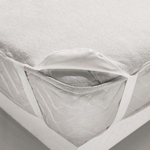 Наматрасник «ACELYA» PVC 140×200 см.