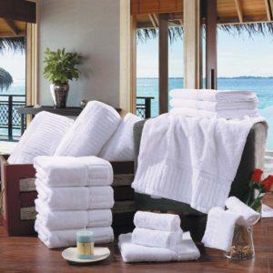 Полотенца для гостиниц и ресторанов